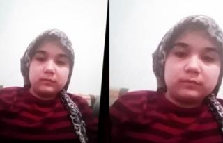 14 Yaşındaki Rahmiye Nur Bülbül, 2 Gündür Kayıp!