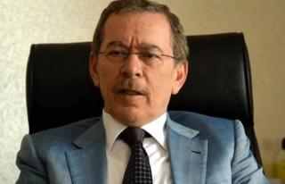Abdüllatif Şener: Tefeci Faiziyle Yurt Dışında...