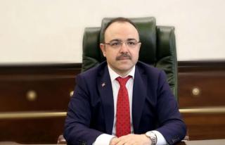 AKP'li Başkanla Tartışan Vali Görevinden...