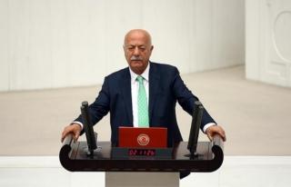 AKP'li İsmet Uçma'dan Acı Haber