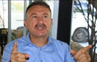 AKP'li Özkan, Öğrenci Burslarını Fazla Buldu