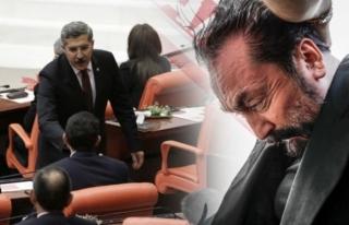 AKP'li Hüseyin Yayman'dan Adnan Oktar Grubu...