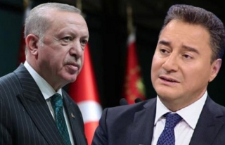 Babacan'dan Erdoğan'a: Beyhude Bir Çaba