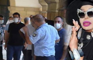 Bülent Ersoy'un Ekibine Hapis Cezası