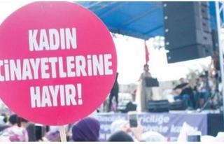 CHP'li Nazlıaka: Ülkemiz Kadın Mezarlığına...