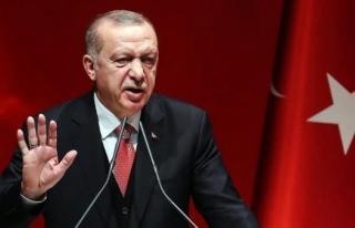 """Erdoğan'dan Fahiş Fiyat Açıklaması: """"İlk..."""