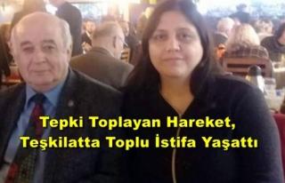İYİ Partili Başkan, 500 Kişinin Başvurusundan...