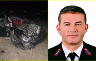 Jandarma Karakol Komutanı, Aydın'da Geçirdiği...