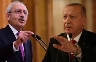 Kılıçdaroğlu: Bu Ülkenin Evlatlarını Rahat...