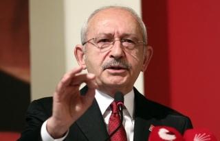 Kılıçdaroğlu: Her Birimizin Teröre Karşı Çıkması...