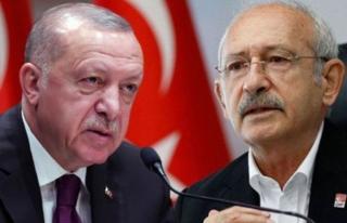 Kılıçdaroğlu'ndan Erdoğan'a: Milleti...