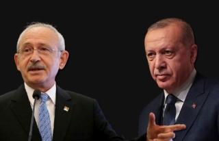 Kılıçdaroğlu'ndan Erdoğan'a: Sağlık...