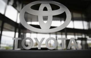 Korona Virüs Toyota'yı da Vurdu!