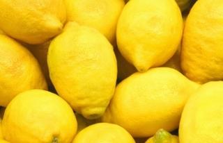 """""""Limon Fiyatları Çiftçiden Alınanın 6 Katı!"""""""