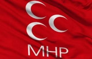 Mahkeme MHP'li Başkanın Hapis Cezasını Onadı
