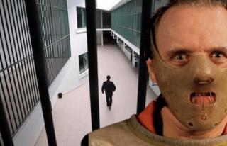 Mahkûmlara Uyuşturucu Satan Memurdan 'Hannibal'...