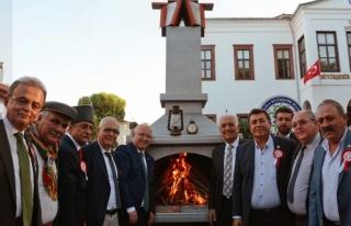 Menteşe'de 3 Gün Sürecek Festival Bugün Başlıyor