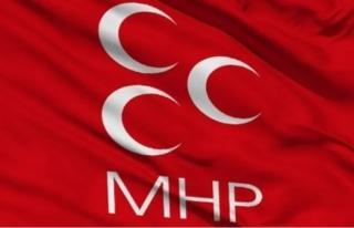 MHP'li Belediye, 1 Milyon TL'ye Aydınlandı