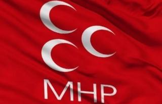 MHP'li İsmin Aracına Tüfekli Saldırı