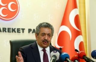 MHP'li Yıldız: Kılıçdaroğlu'nun Dokunulmazlığı...