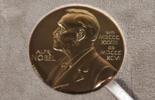 Nobel Kimya Ödülünün Sahipleri Belli Oldu