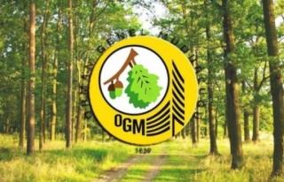 OGM'den Sözleşmeli Personel Alımı