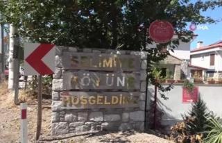 Selimiye'de Tarihi Kalelere Gözü Gibi Bakıyorlar