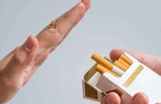 Sigaraya Bir Zam Daha Yapıldı!