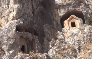 Thera Antik Kenti Kazı İşbirliği Protokolü İmzalandı
