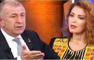 Ümit Özdağ'dan Nagehan Alçı'ya: Toplumsal...