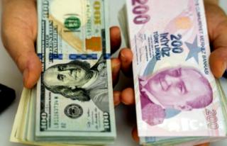 Yabancı Yatırımcıdan Son 6 Ayın En Sert Satışı