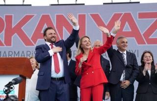 'SERKAN YAZICI'DAN MARMARİS'İN KARARINA SAYGI DUYUYORUZ'...