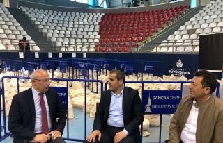 CHP'Lİ ALBAN: 'SANDIKTA KAZANDIK, MASADA KAYBETMEYİZ'