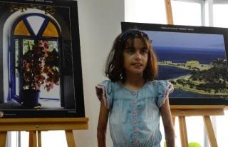 MUĞLA'DA 'ENGELSİZ FOTOĞRAFLAR SERGİLENDİ'