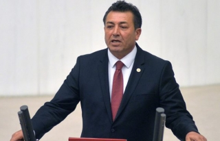 CHP'Lİ ALBAN'IN SORU ÖNERGESİ VATANDAŞI SEVİNDİRDİ