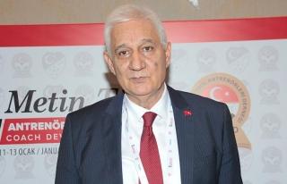 TÜFAD Genel Başkanı Dilber: Yurt dışına antrenör...