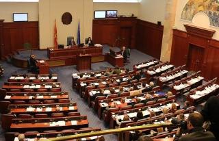 İsim sorununu çözen Makedonya, NATO ve AB üyeliği...