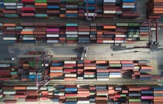 Doğu Anadolu'dan en çok ihracat Irak'a...