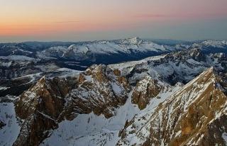 İtalyan Alpleri'ndeki uçak ve helikopter kazası:...