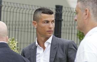Ronaldo'nun özel talebine İspanyol mahkemesinden...