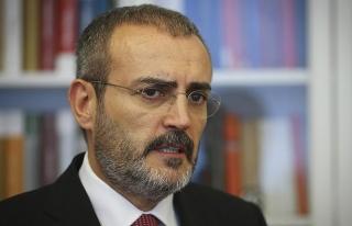 AK Parti Genel Başkan Yardımcısı Ünal: Maduro'yu...