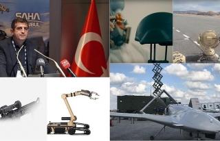 SAHA İstanbul gücünü yurt dışına taşıyacak