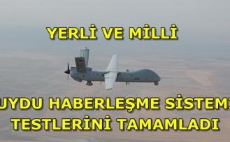 Türkiye'nin Uydu Haberleşme Sistemi'nin Testleri Tamamlandı!
