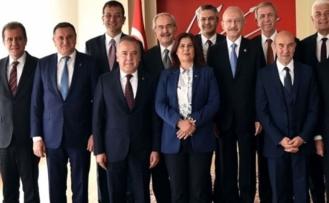 CHP'li Büyükşehirlerden Hükümete Koronavirüs Çağrısı