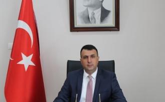 Ortaca Kaymakamı Erdoğan'dan Ramazan Bayramı Mesajı