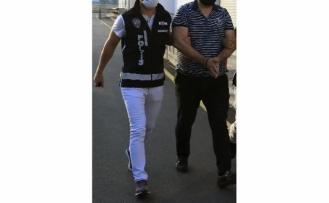 Fethiye'de FETÖ PYD Operasyonunda Gözaltı!