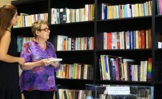 Oktay Akbal'ın Kişisel Kütüphanesi Muğla'da Yaşatılacak