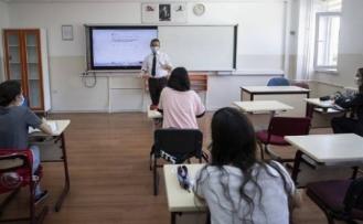 Yüz Yüze Eğitimde Üçüncü Aşama Bugün Başlıyor