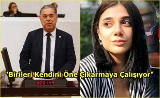 CHP Muğla Milletvekili Suat Özcan Pınar Gültekin İddialarına Yanıt Verdi