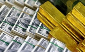 Merkez Bankası Rezervleri Bir Haftada 2,5 Milyar Dolar Azaldı